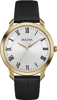 Bulova Men's Classic - 97A123