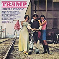 Tramp by Lowell Fulsol (2008-03-11)