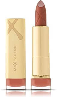 Max Factor Colour Elixir Lipstick, Maroon Dust 735