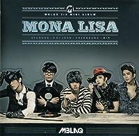 3rd Mini Album - Mona Lisa(韓国盤)