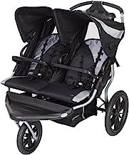Best Baby Trend Navigator Lite Double Jogger Stroller, Europa Review