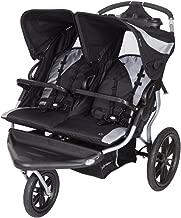 Best baby trend navigator lite double jogger,europa Reviews