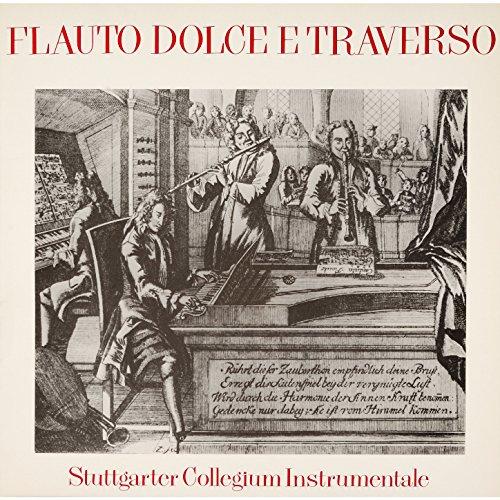 Sonate No. 7 für Altblockflöte und Basso Continuo in G Minor, Op. 5