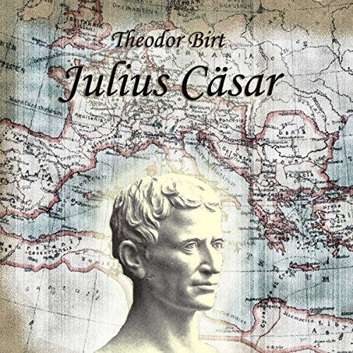 Julius Cäsar Titelbild