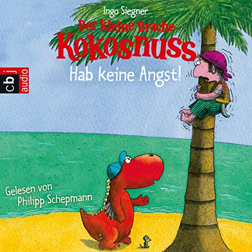 Hab keine Angst! Audiobook By Ingo Siegner cover art