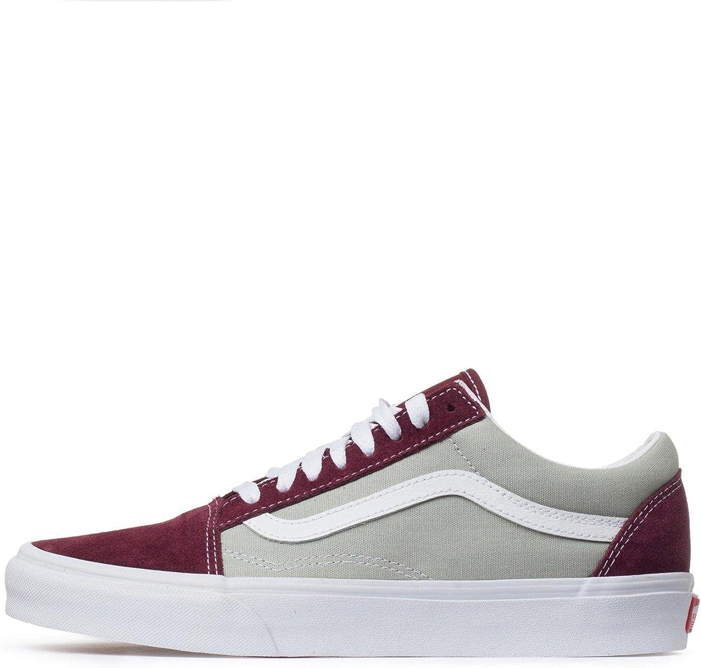 Vans Men's Old Skool Sneaker