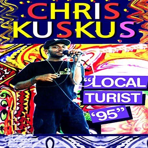 Chris Kuskus