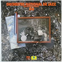 Orchestre National De jazz 86