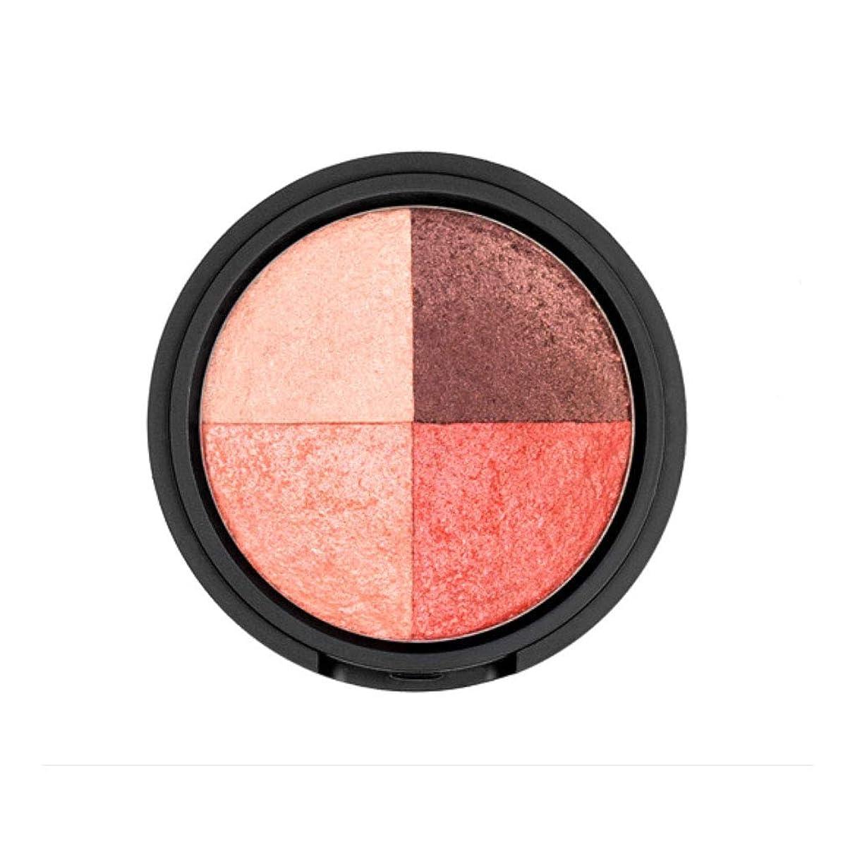 によって本体時代遅れWAKEMAKE Eye Styler Eyeshadow 4色のアイシャドウパレット#5 PINK ROSE(並行輸入品)