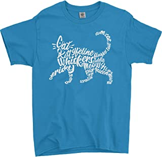 youth cat shirts