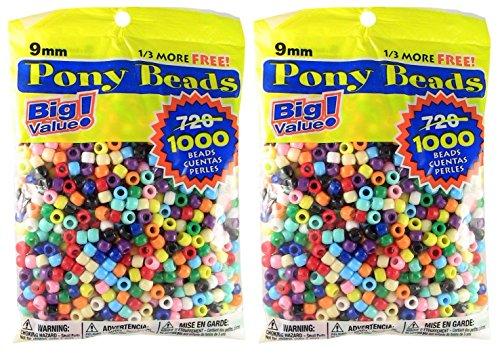 1000 beads - 3