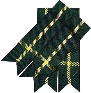 Pipe Band Calze//pantaloni a tubo per kilt di lusso // disegni vari taglie 6 9 // 9 13