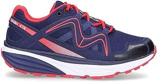MBT Luxury Fashion Womens 1020341276 Blue Sneakers | Fall Winter 19