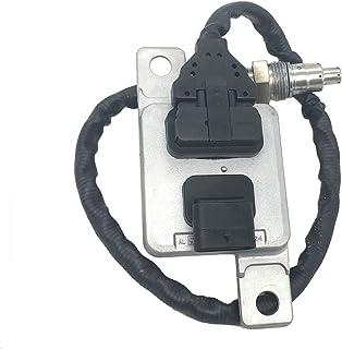 Germban NOX Sensor für vorne (Stickstoffoxid Sensor) 5WK9 6687A 059907807H für Touareg TDI AD Q7 Diesel Emissionen 059 907 807H 059907807E 059907807C