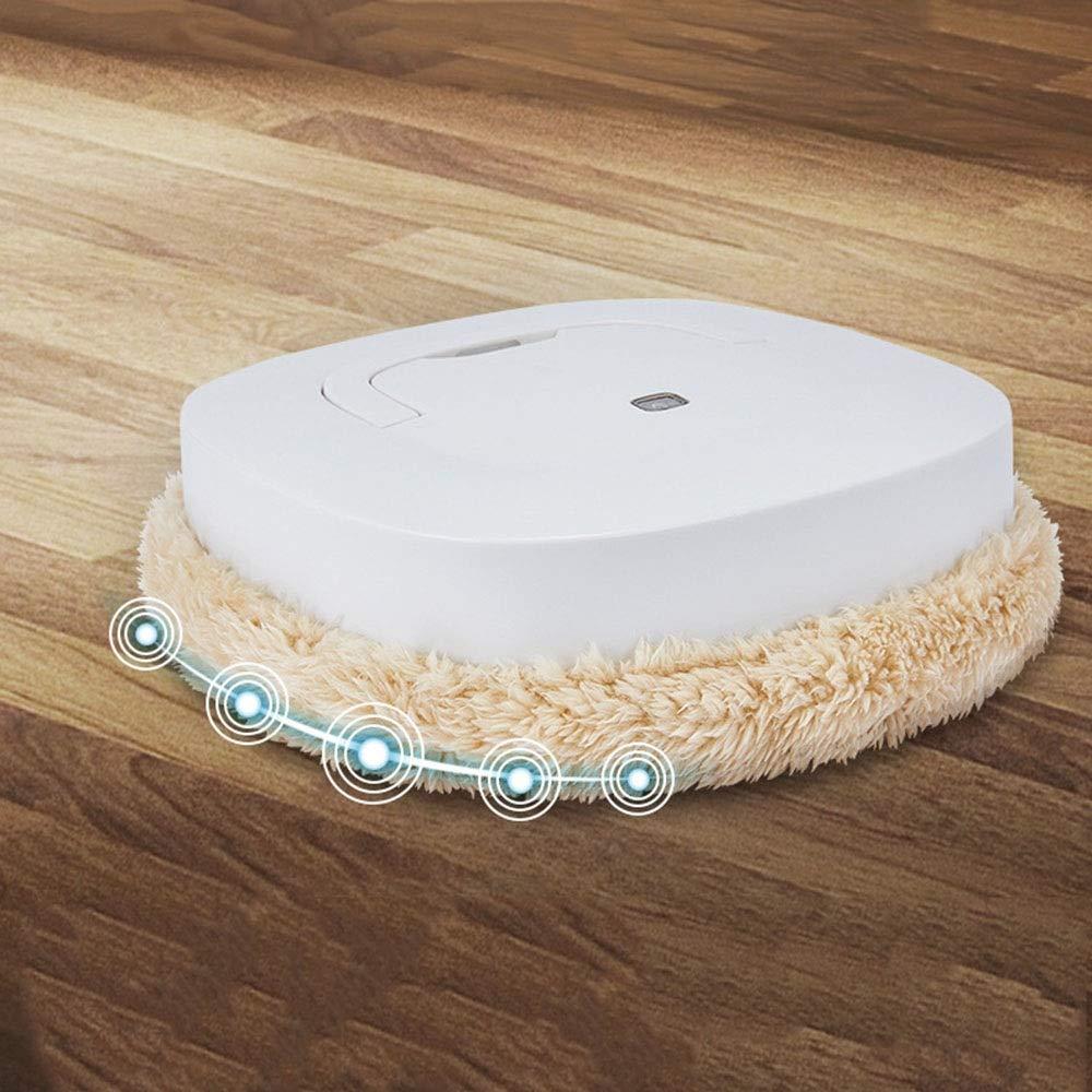 Allibuy-Home Robot Aspirador Pequeña Máquina De Limpieza ...