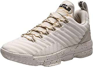Yong Ding Men Basketball Sneakers Breathable Low Top Running Trainers for Jogging and Playing Basketball