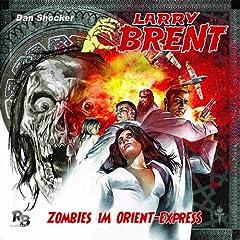 Zombies im Orient-Express
