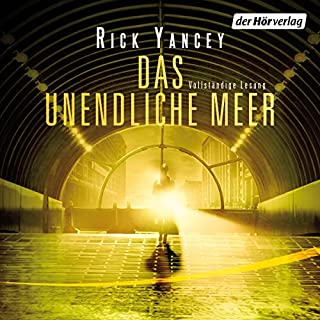 Das unendliche Meer     Die fünfte Welle 2              By:                                                                                                                                 Rick Yancey                               Narrated by:                                                                                                                                 Julia Nachtmann,                                                                                        Achim Buch,                                                                                        Merete Brettschneider                      Length: 9 hrs and 39 mins     Not rated yet     Overall 0.0