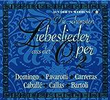 Die schönsten Liebeslieder aus der Oper 2/2 For 1