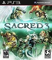 Sacred 3 - PlayStation 3 [並行輸入品]