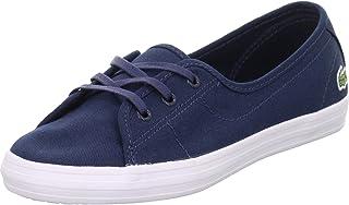 Lacoste Ziane Chunky BL 2 CFA, Women's Loafer Flats