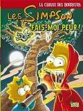 Les Simpson - Fais-moi peur !