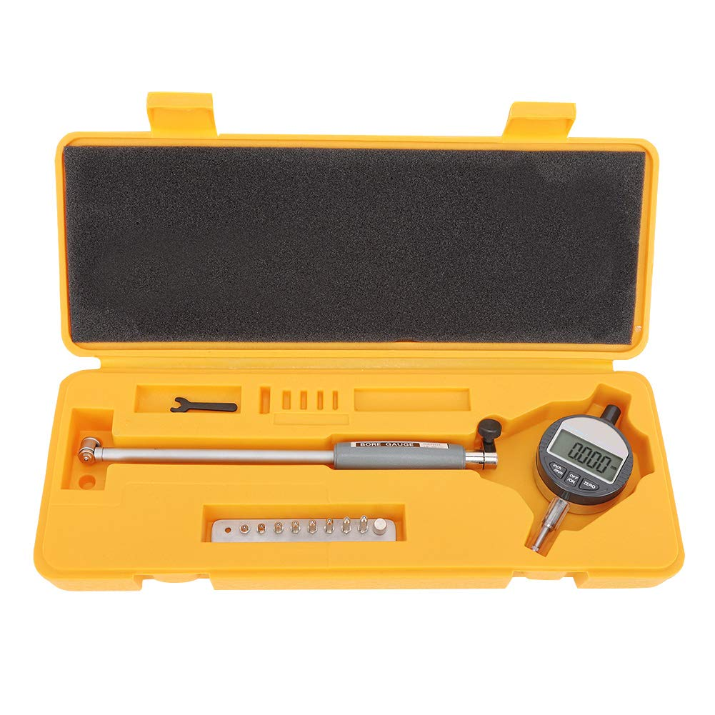 Dial Bore Gauge Kit Stainless Special price for a limited time Inner High Large special price Diameter Accuracy Steel