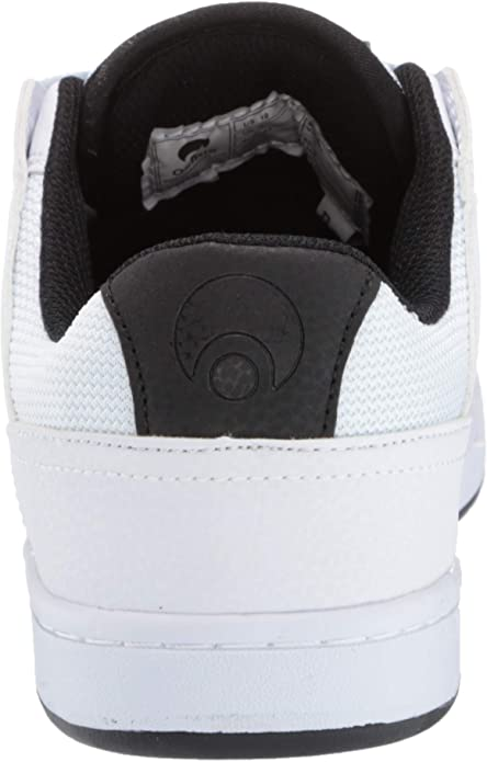 Osiris Mens Vice Skate Shoe