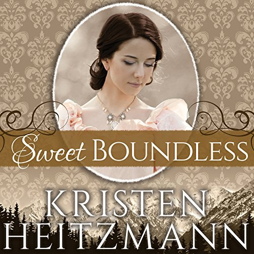Sweet Boundless audiobook cover art