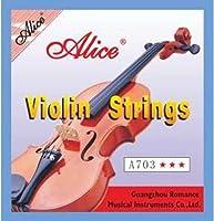 Alice A703 Keman teli Takım
