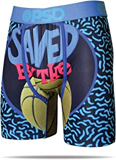 PSD Underwear Men's Saved by The Ball