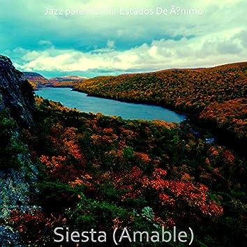 Siesta (Amable)