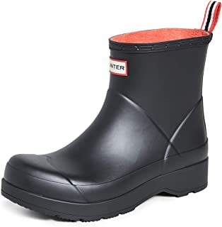 Boots Men's Insulated Play Short Boots