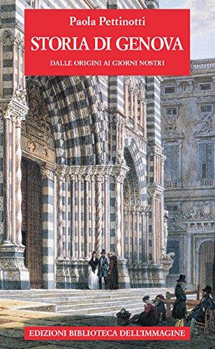 Storia di Genova dalle origini ai giorni nostri