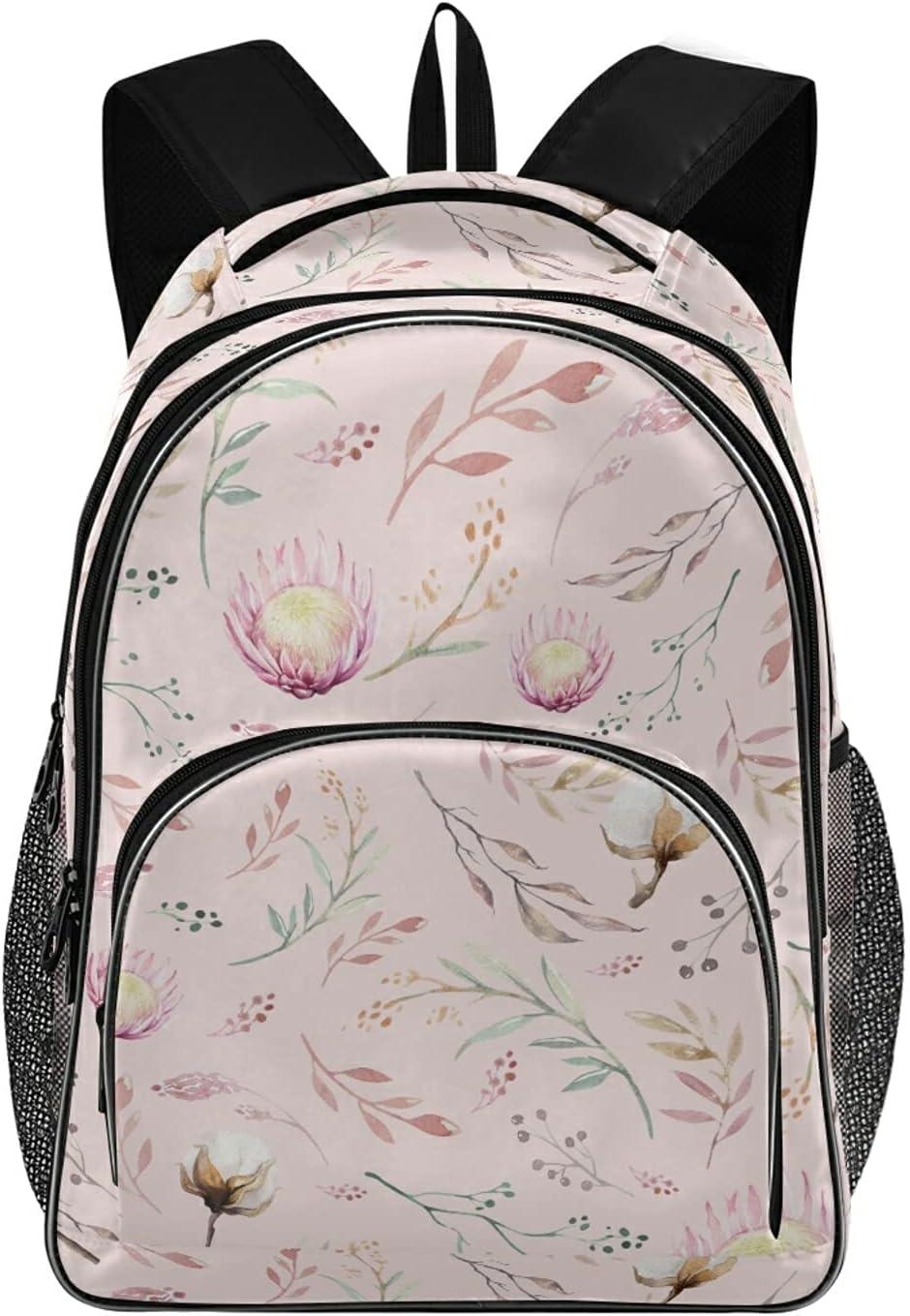 School Backpack Bookbag Laptop Daypack Girls Ranking TOP14 for Very popular Schoolbag Women