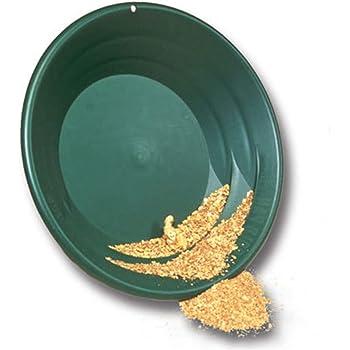 "Supersluice Gold Pan, 15"""
