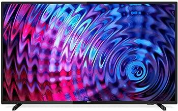 Philips 43PFS5803/62 Televizyon, 108 cm (43 İnç) Akıllı TV (Full HD, LED, HDMI, USB, WiFi), Siyah