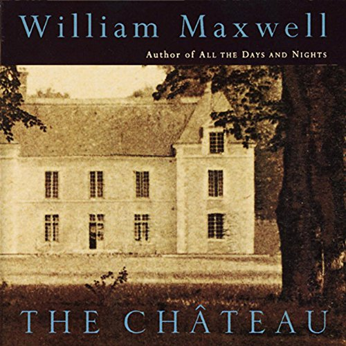The Chateau cover art