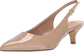 fc54a4662a3 Anne Klein Aileen Slingback Heel at Zappos.com