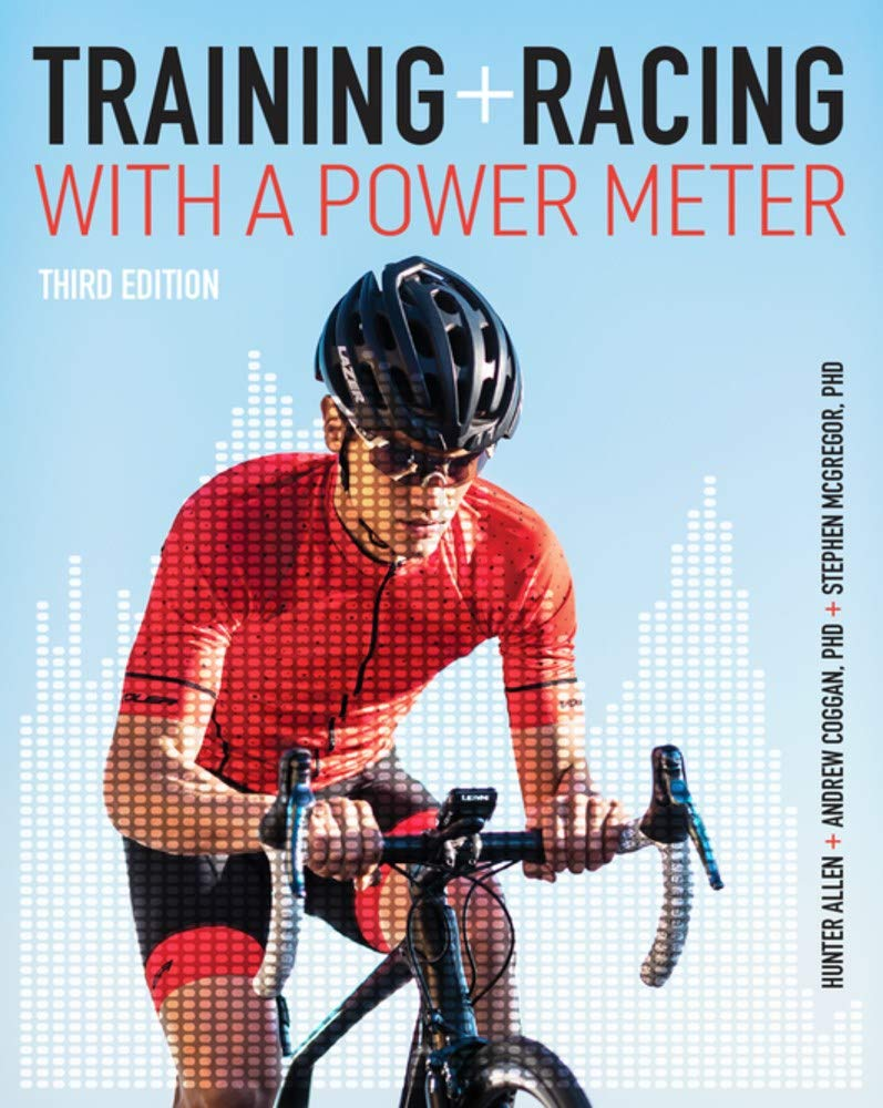 Image OfTraining And Racing With A Power Meter