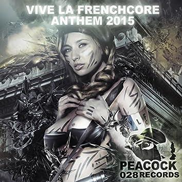 Vive La Frenchcore