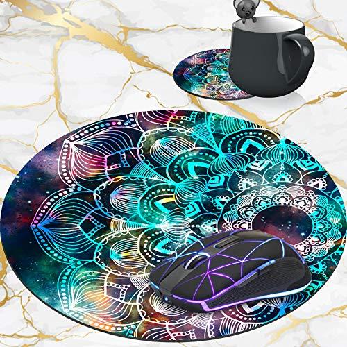 mouse pad mandala fabricante TSXUAN