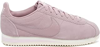 NIKE WMNS Classic Cortez Suede Womens Aa3839-600 Size 8.5
