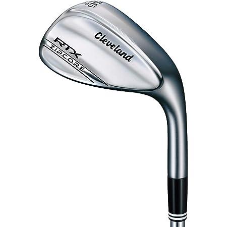クリーブランドゴルフ(Cleveland Golf) ウエッジ RTX ZIPCORE ツアーサテン 56(Mid)10 N.S.PRO 950GH スチールシャフト メンズ 右利き ロフト角:56度 フレックス:S