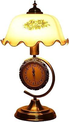 Lámpara De Mesa Con Clip Led Lámpara De Ojo De Carga Lámpara De ...