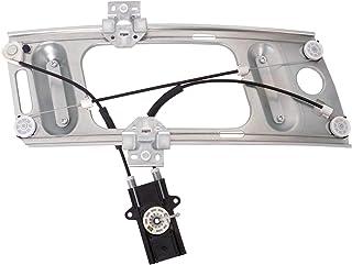 ACDelco 11R26 Professioneller Fensterheber für die Fahrerseite ohne Motor