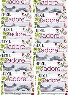Adrell Adore Fashion Lashes Bella 12 Sets