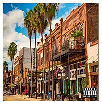 Ybor City (feat. King Rae & Forest)