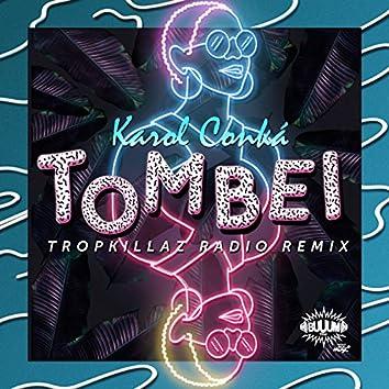 Tombei (Tropkillaz Radio Remix) - Single