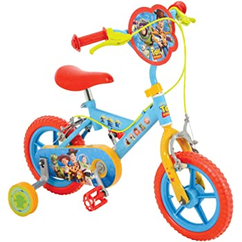Thomas and Friends 2 in 1 Training Bike 10 inch M14631
